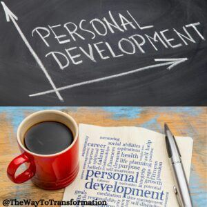 The Purpose of Personal Development