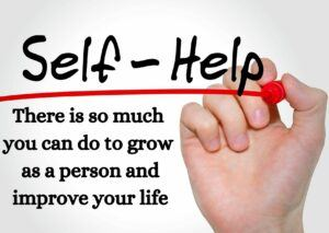 Discover Self Help and how it helps You