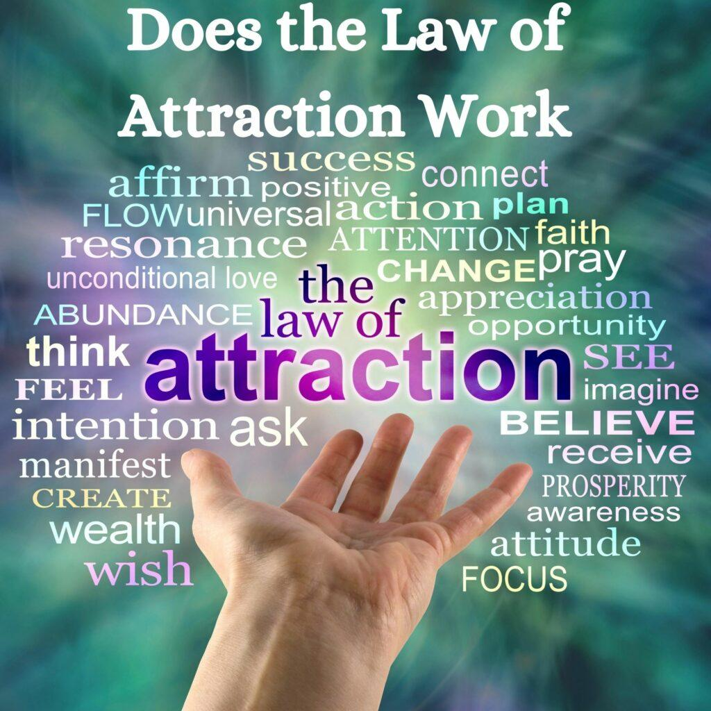 Does the Law of Attraction Work
