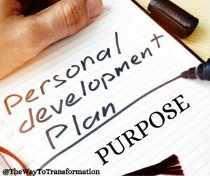 The Purpose of a Personal Development Plan