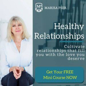 healthy relationships mini course Free Gift of a Mini Course