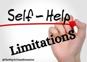 self help limitations