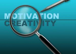 motivation and creativity
