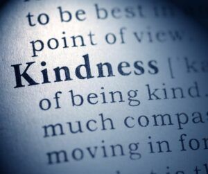 kindness Kindness is Important and Powerful