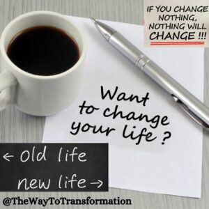 Want to change your life? Am I Good Enough