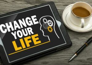 Change your Life   How to Transform Your Life