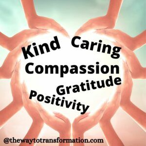 Compassion kind caring The Importance of Compassion