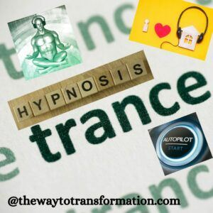 trance Hypnotherapy and Hypnosis